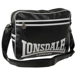 Lonsdale_Black_Bag